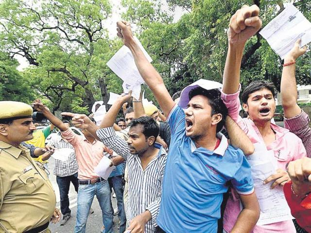 For-several-weeks-now-students-have-been-protesting-against-the-introduction-of-CSAT-paper-in-the-civil-services-exams-PTI-photo