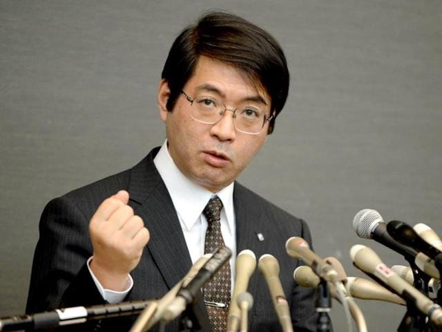 File-photo-of-Yoshiki-Sasai-The-52-year-old-s-body-was-discovered-hanging-inside-the-stairwell-of-a-building-that-houses-the-Riken-Centre-for-Developmental-Biology-one-of-the-country-s-most-prestigious-scientific-research-institutions-AFP-Photo