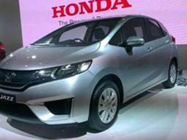 Honda-to-launch-new-Jazz-in-March-2015