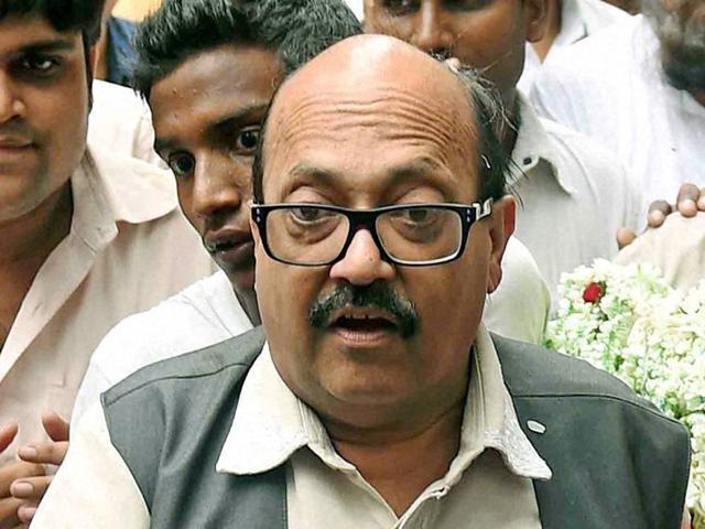 Samajwadi Party,Amar Singh