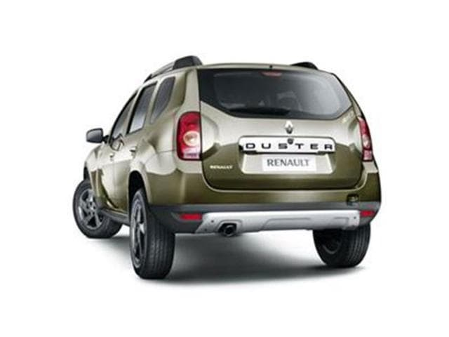 Renault-to-launch-Duster-4x4