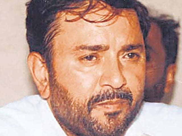 Avtar Singh Bhadana,resignation,Faridabad