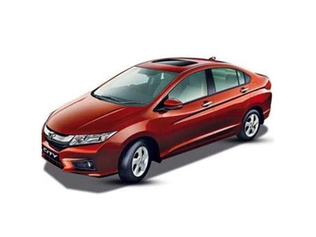 honda,manufacture City at Rajasthan plant,new City sedan