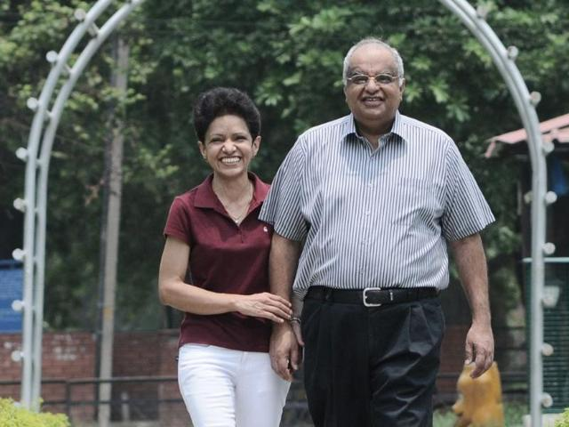 When the cardiologist gave his heart away… | chandigarh