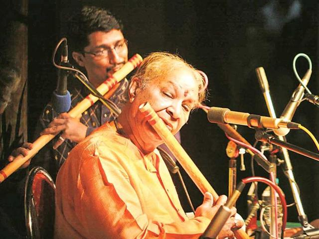 Mumbai offers several options to enjoy Janmashtmi