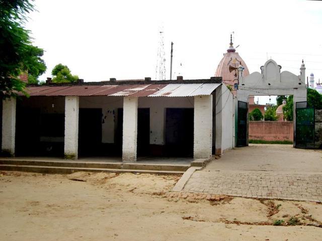 Meerut gang rape,Madrasa,religious conversions