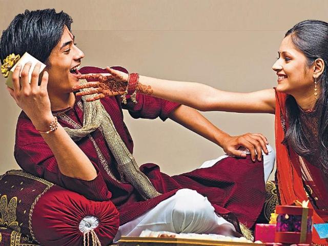 raksha bandhan,rakhi,sonal kalra
