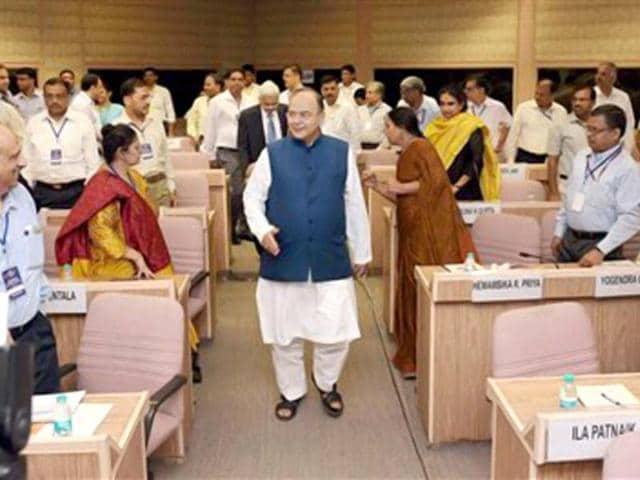 LoC,Indo-Pak relations,Arun Jaitley