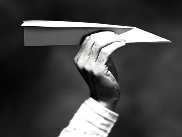 Nobuyuki Umetani,University of Tokyo,paper plane