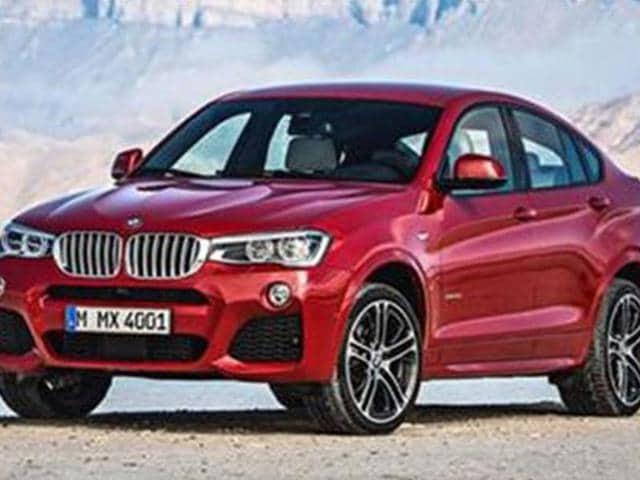 BMW-developing-high-performance-X4