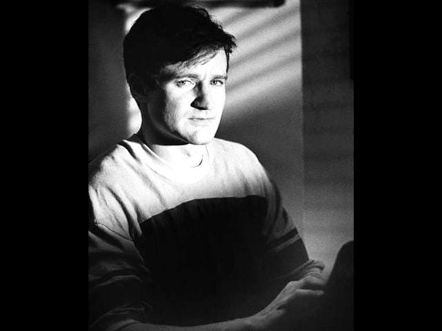 Robin Williams,quotes,mock and mindy