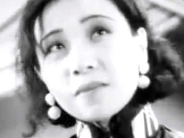 China,1934,silent movie