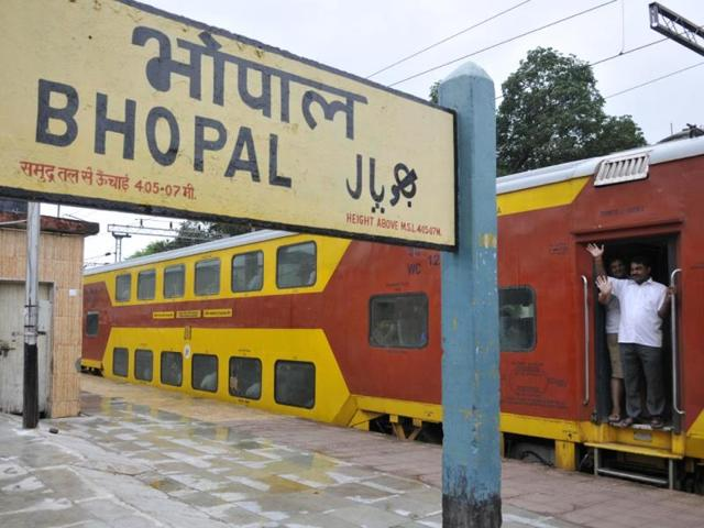 Railway ministry