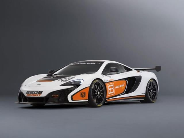 The-track-focused-version-of-the-supercar-will-make-its-debut-at-Pebble-Beach-on-August-14-Photo-AFP