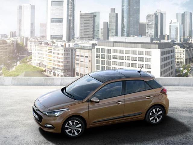 Hyundai,'i20 Active,Verna