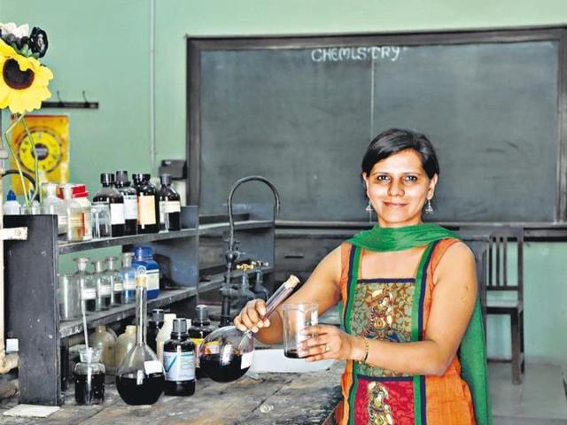 Mallika Pathak