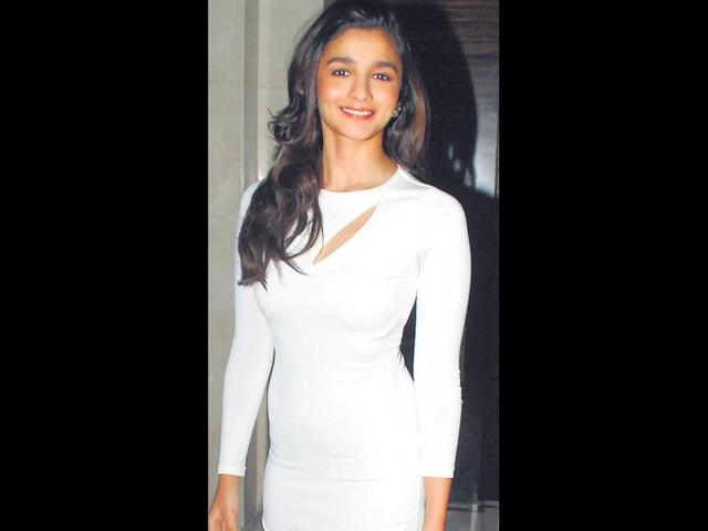 Alia Bhatt's Genius of the Year: How the video was made