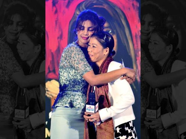 Priyanka packs a punch; Mary Kom collects over Rs 17 cr