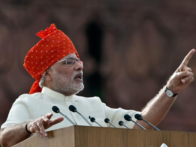 Prime-Minister-Narendra-Modi-delivers-his-maiden-Independence-Day-speech-from-Red-Fort