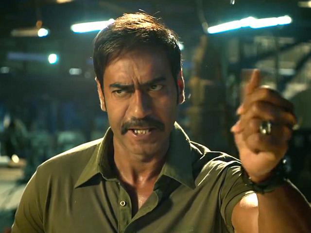Singham Returns,Singham Returns movie review,Rohit Shetty