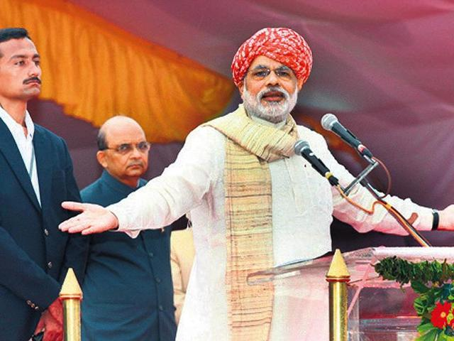 Narendra Modi,Independence Day speec,red fort