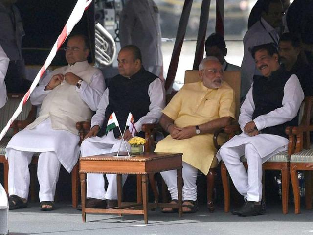 CM Prithviraj Chavan,Heckling,Narendra Modi