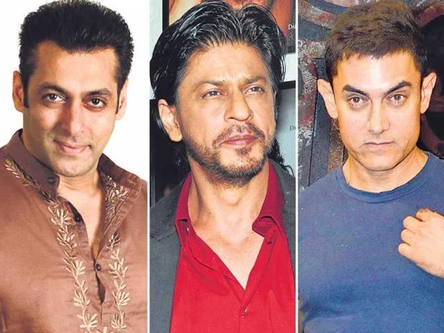 Amir-Khan-Shah-Rukh-Khan-and-Salman-Khan-Agencies