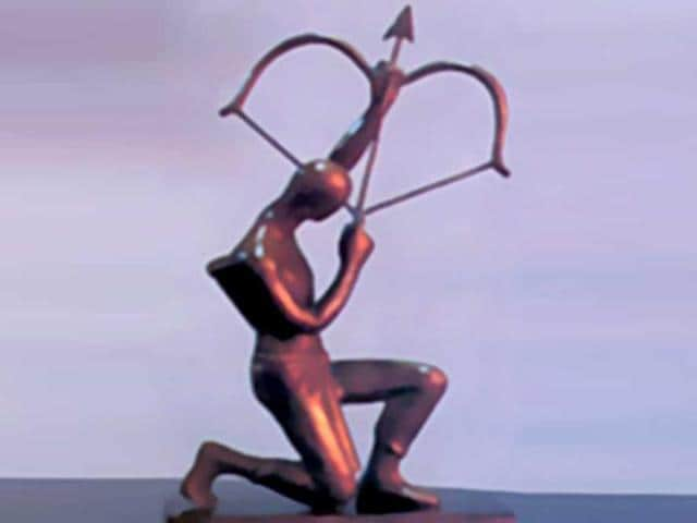Arjuna Awards