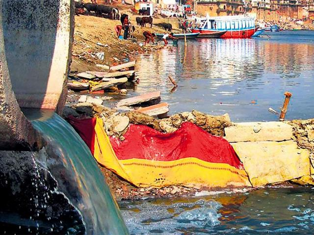Cleaning-the-Ganga-was-a-key-poll-promise-of-PM-Narendra-Modi-during-the-General-Elections-PTI-Photo