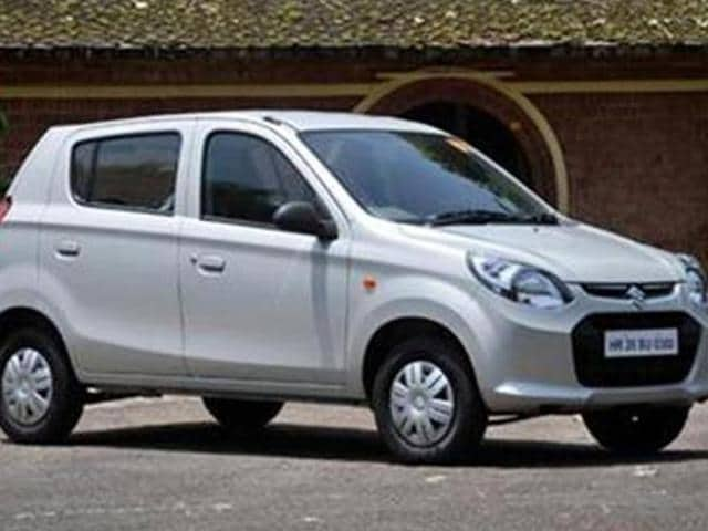 Maruti-launches-limited-edition-Alto-800