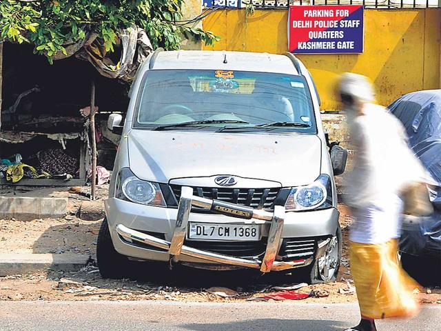 The-car-climbed-onto-the-pavement-and-injured-over-a-dozen-people-near-Kashmere-Gate-in-north-Delhi-Sonu-Mehta-HT-Photo