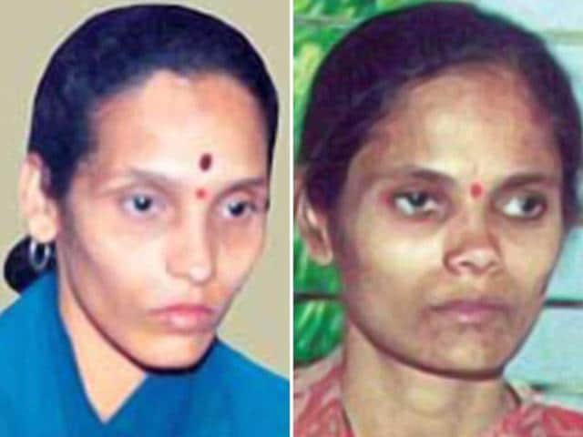 HC gives time to Maharashtra govt to reply to death-row sisters' plea