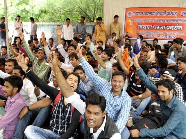 kolkata,Jadavpur University,Teachers Association