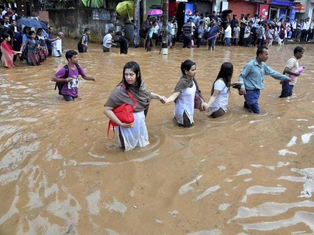 Assam floods,Tarun Gogoi,Goalpara Kamrup