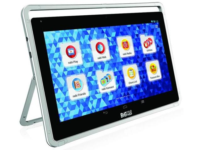 The-nabi-Big-Tab-HD-24-the-world-s-biggest-tablet-made-for-sharing-Photo-AFP