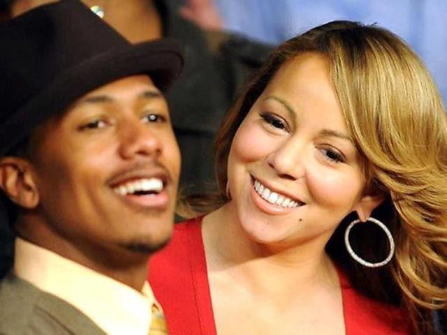 Mariah-Carey-and-Nick-Cannon-AFP-Photo