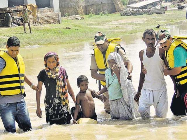 Ganga,floods,Haridwar