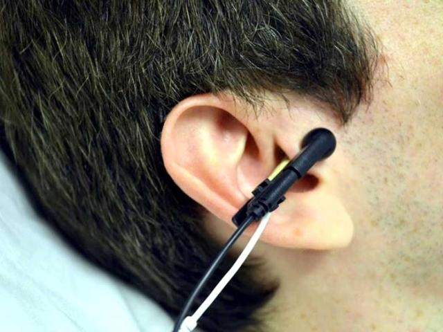 A new software that could help the deaf 'hear'