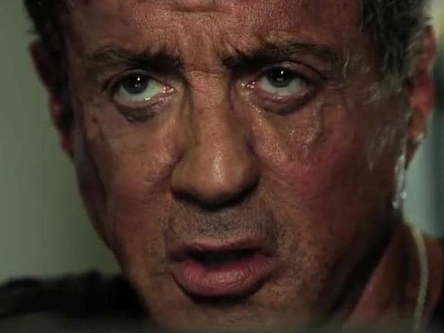 The Expendables 3,The Expendables 3 review,Expendables review