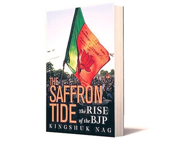 The-Saffron-Tide-The-Rise-of-the-BJP