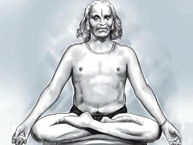 BKS-Iyengar-made-it-his-mission-to-find-ways-for-everyone-to-practice-yoga-HT-photo