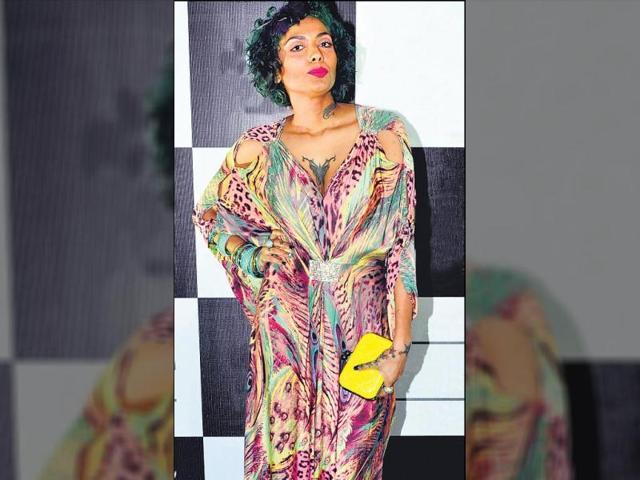 Diandra Soares,. Salman Khan,Bigg Boss 8