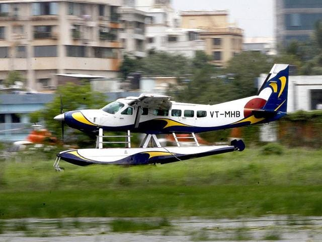 seaplane,Lonavala,Pune