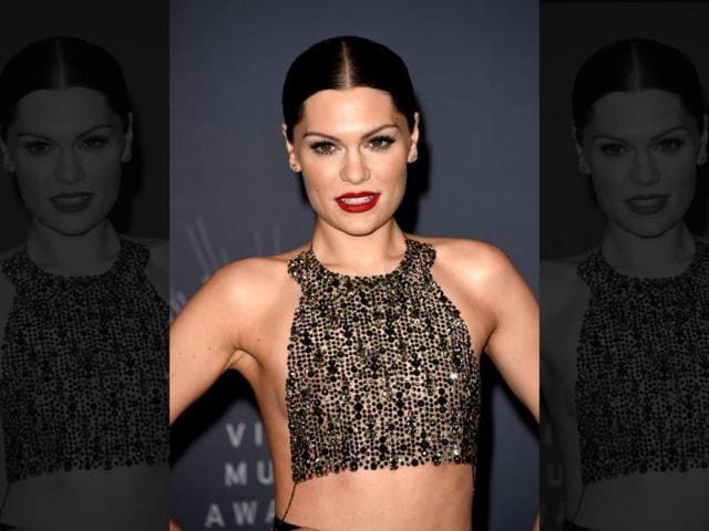 Jessie-J-at-the-VMA-AFP-Photo