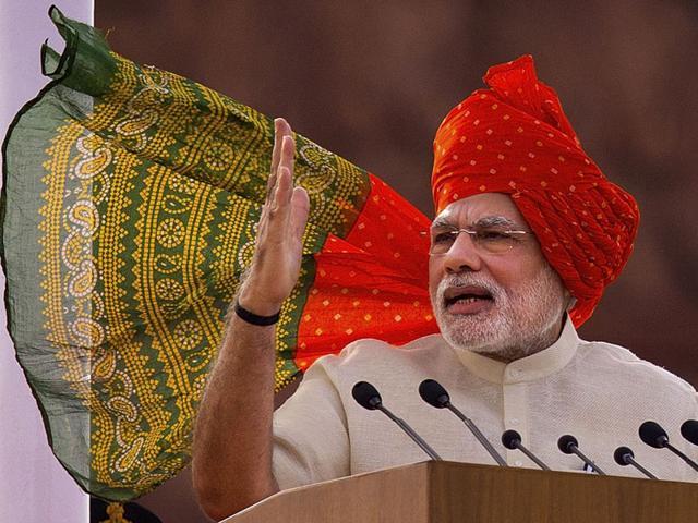 PM Narendra Modi,BJP,Modi Govt 100 Days