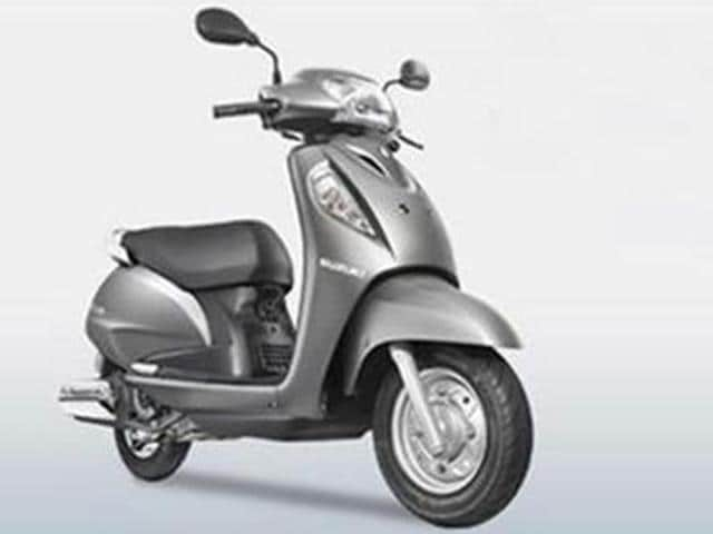 suzuki Access,Access,124cc Access scooter