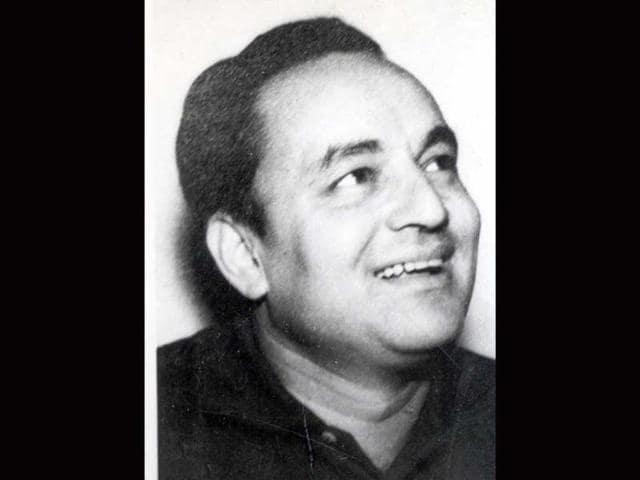 Mukesh,Singer,Hindi