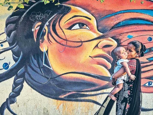 Bihar: woman locked up in bathroom for 3 years