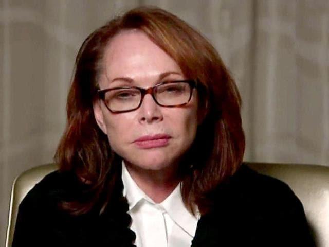 Shirley Sotloff,mother,American journalist