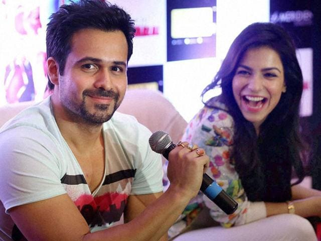 Actors plant link-up stories for movie promotions, says Emraan Hashmi